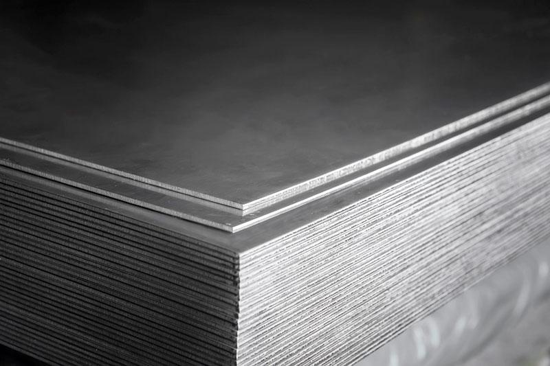 Алюминиевый лист (листовой алюминий)