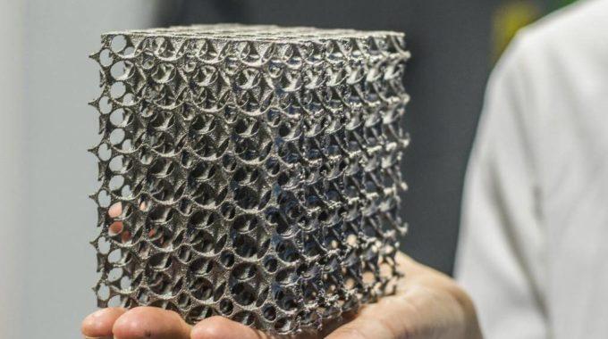 Стандартизация материалов для 3D-печати из металла